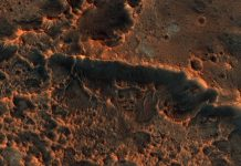 Report: Meteorites tell story of Mars' water history