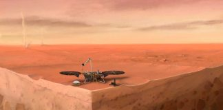 Report: New papers summarize the lander's findings above and below the surface of the Red Planet