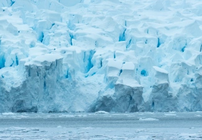 Researchers assess ice sheet with potential to raise global sea levels nearly 5 feet