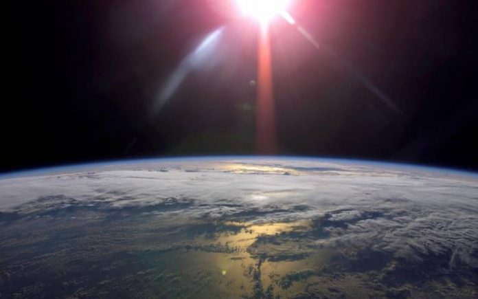 The right dose of geoengineering could reduce climate change risks
