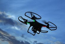 Drones to Enforce Social Distancing in Elizabeth (Watch)