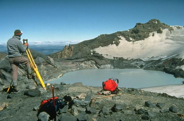 Novel analysis method may also be useful for monitoring volcanic activity -- Study