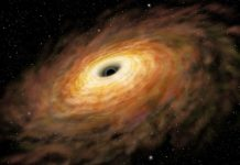 Report: Hubble finds best evidence for elusive mid-sized black hole