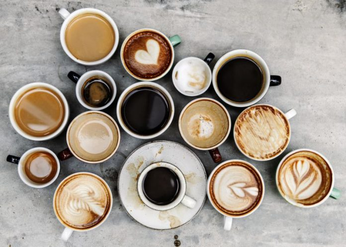 Study: How to make the healthiest coffee