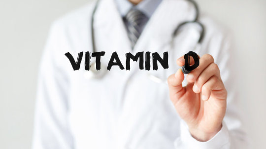 Coronavirus: Vitamin D levels appear to play role in COVID-19 mortality rates