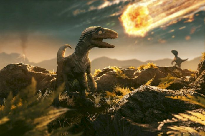 Dinosaur-dooming asteroid struck Earth at 'deadliest possible' angle, Researchers Say