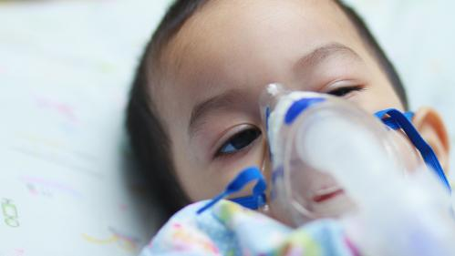 Most of the children admitted to pediatric intensive care units had underlying conditions (Study)