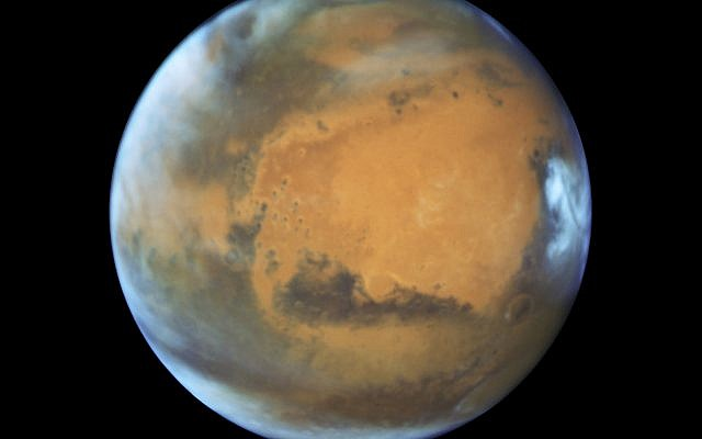 Report: China confirms July launch of first Mars rover