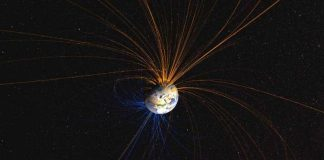 Researchers make startling discovery that Earth's magnetic field is weakening