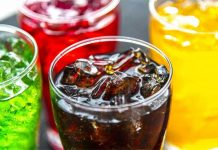 Sugary drinks up heart disease risk in women by 20%, Researchers Say