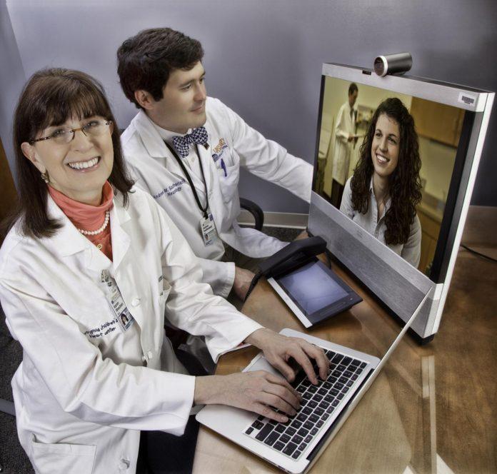 FCC grant to expand UVA Health's COVID-19 telehealth care