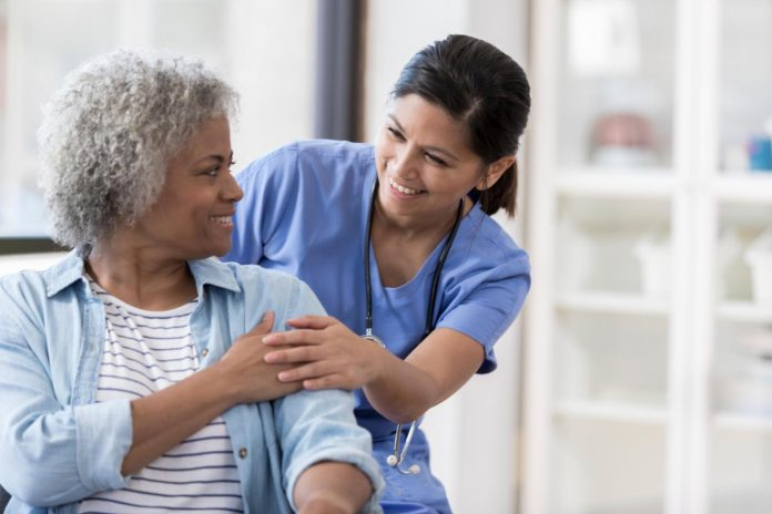 Study will enhance training for nurses working with dementia patients