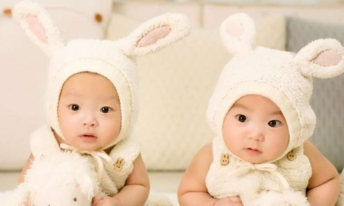 Research in twins finds our sensitivity is partly in our genes