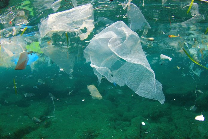 Study finds that plastic recycling from europe being dumped in Asian waters