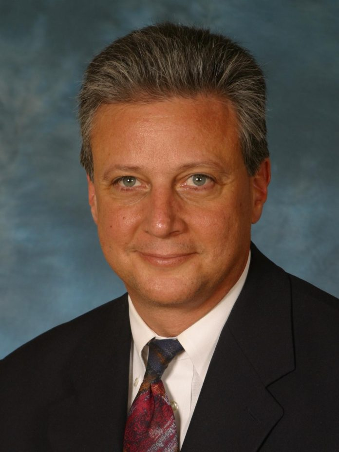 Peter S. Conti, MD, PhD, receives 2020 Benedict Cassen Prize for Cancer Imaging Research
