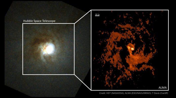 Breakthrough in deciphering birth of supermassive black holes
