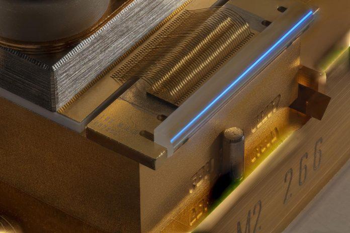 Robust laser technology for climate satellites