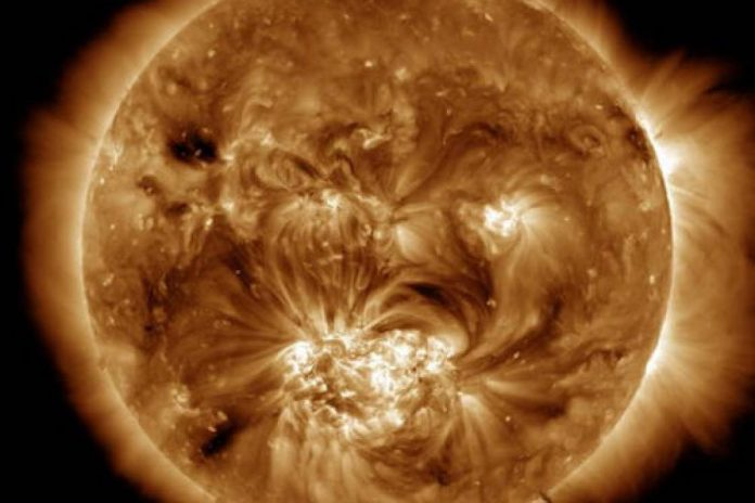 Study: Breakthrough method for predicting solar storms