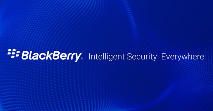 A new 5G BlackBerry Android smartphone with a keyboard will arrive in 2021, Report