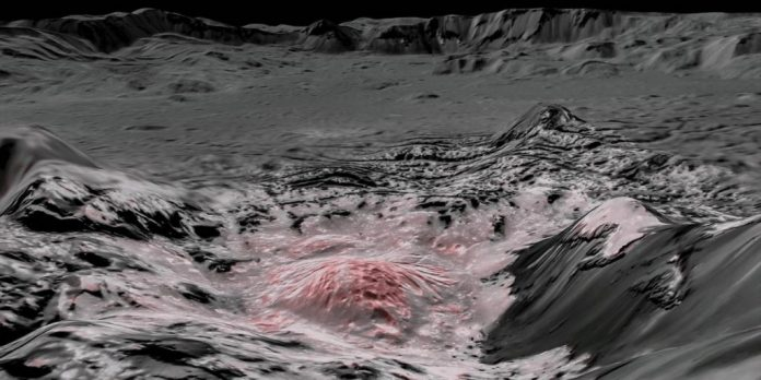 Dwarf planet Ceres is an 'ocean world,' (Researchers Say)
