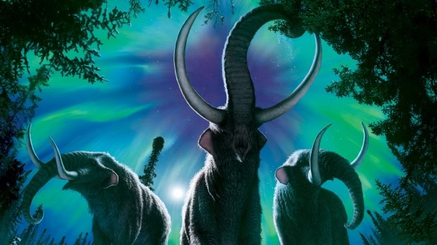 Monumental DNA Research Reveals Secrets of North American Mastodons
