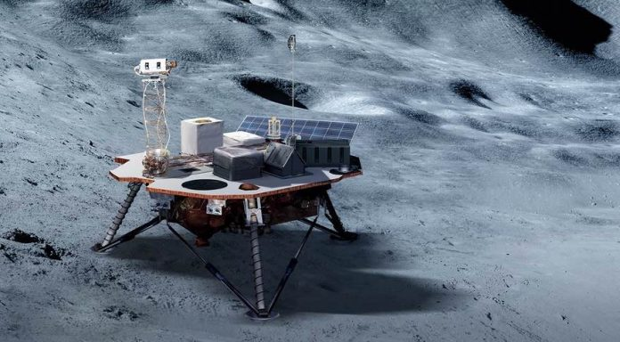 NASA offers to pay for future moon samples, Report