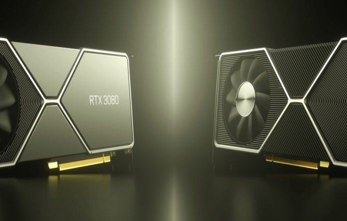 Report: Nvidia's RTX IO technology promises faster load times for RTX-equipped systems