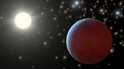 Scientist searches for stellar phosphorus to find potentially habitable exoplanets