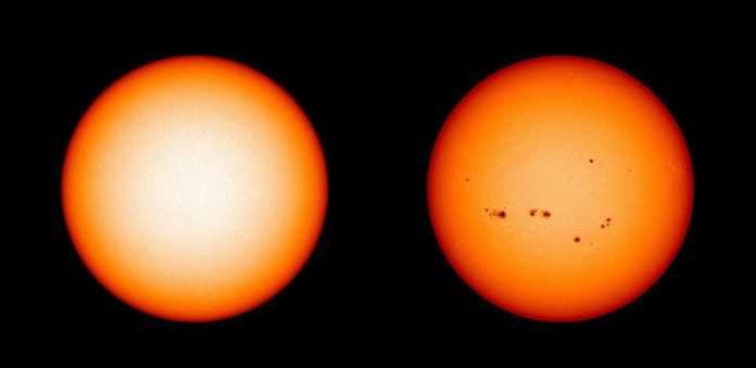 Solar Cycle 25: The Sun has started a new solar weather cycle (Study)