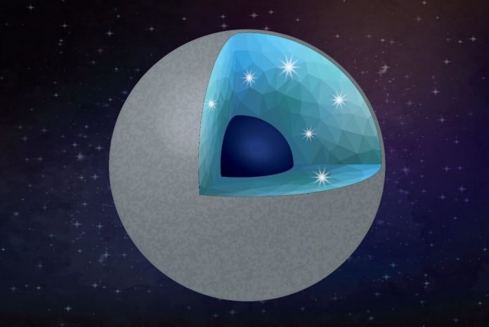 Study: Carbon-rich exoplanets may be made of diamonds