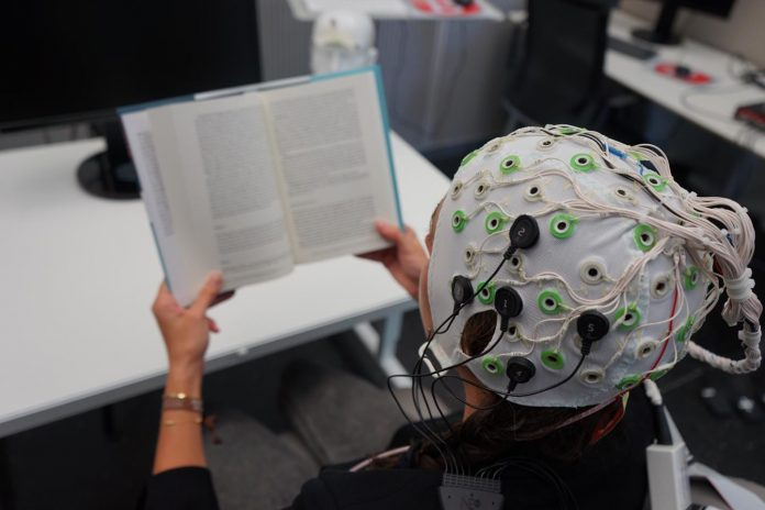 Study: Electrical Brain Stimulation Offers Hope Against Dyslexia
