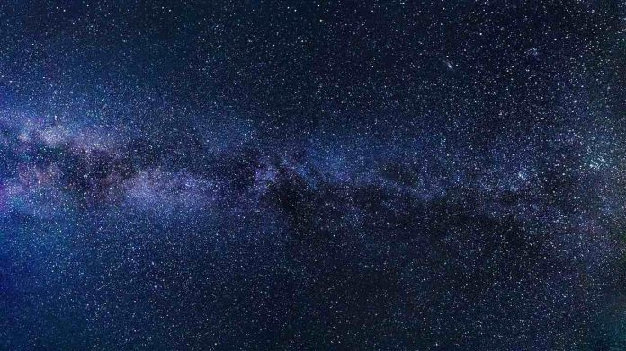 The Milky Way galaxy has a clumpy halo, says new research