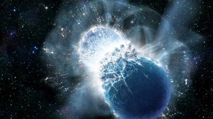 Scientists may have just witnessed the birth of a magnetar for the first time