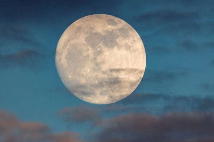 Full Moon in February 2021: How to see the next full moon in the sky this weekend