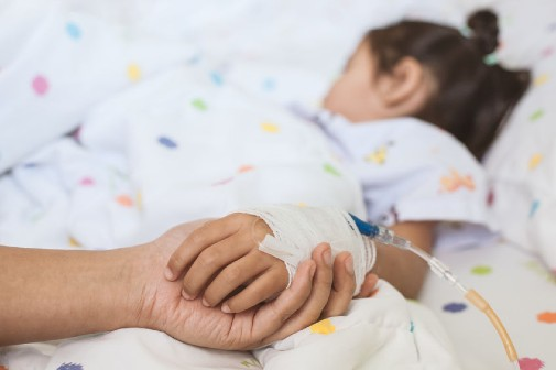 Research to investigate if early dose of antibiotics could save children with leukaemia