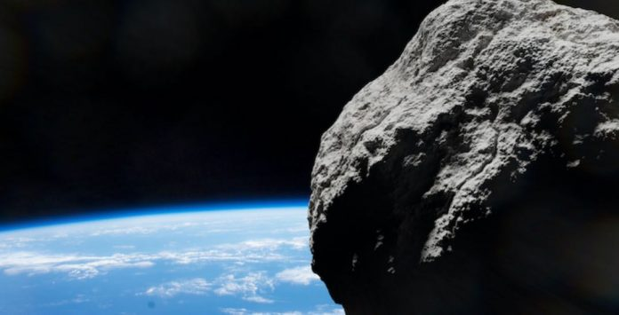 'God Of Chaos': Asteroid Apophis passing by Earth tonight