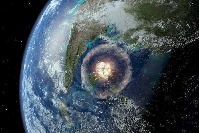 Asteroid that wiped out the dinosaurs helped shape rain forests, Researchers Say