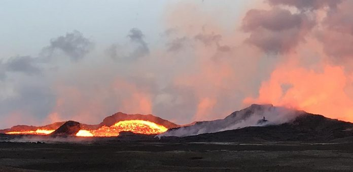 Researchers track veil of toxic metals carried in Kīlauea's gas plumes, revealing hidden dangers of volcanic pollution