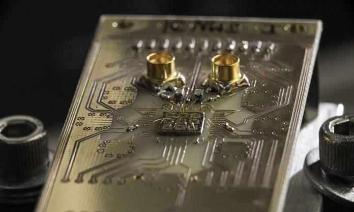 Scientists confront major hurdle in quantum computing