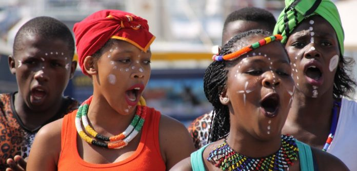 Research: African Poetry Digital Portal: an online archive for the continent's poetry