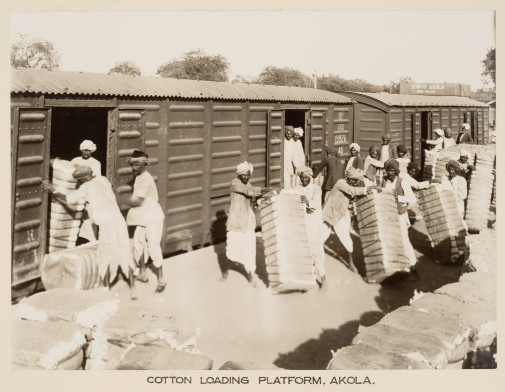Links between railways and slavery to be explored in new study project